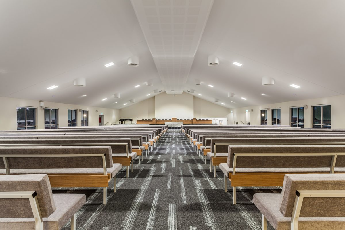 Place of Worship – Baldivis