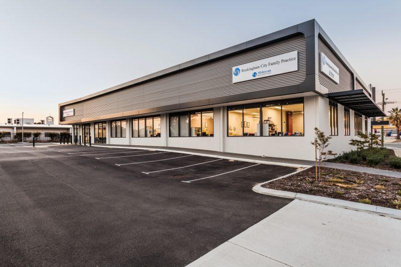 Medical Centre – Rockingham